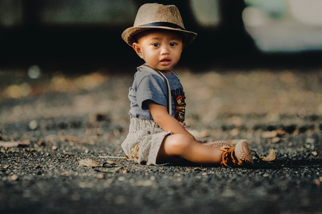 6 Adorable Summer Styles for Your Baby