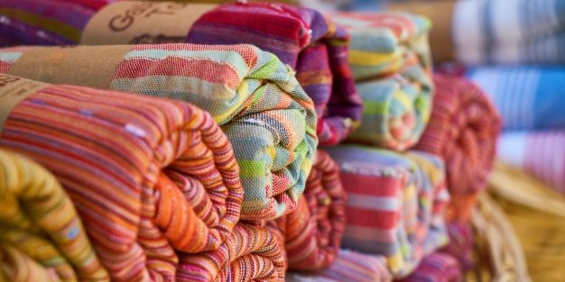 Andhra Pradesh identifies 3 districts to promote its textile products under ODOP