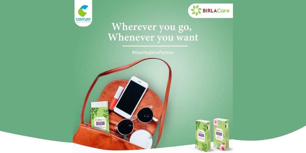 Century Pulp and Paper introduces BIRLACare