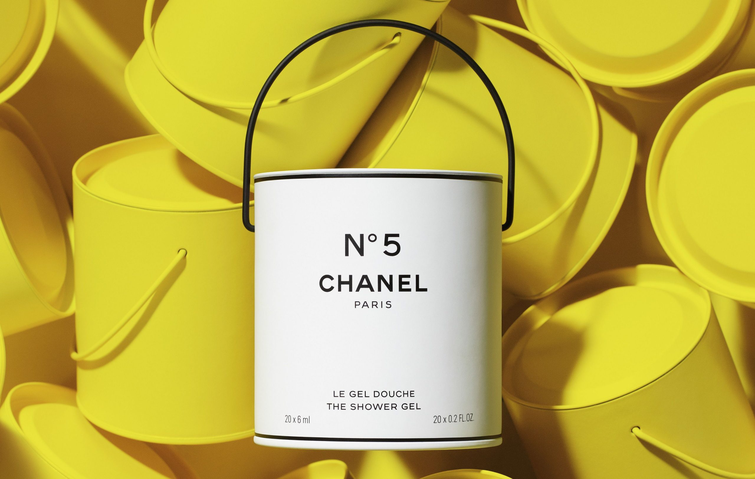 Chanel's Factory 5