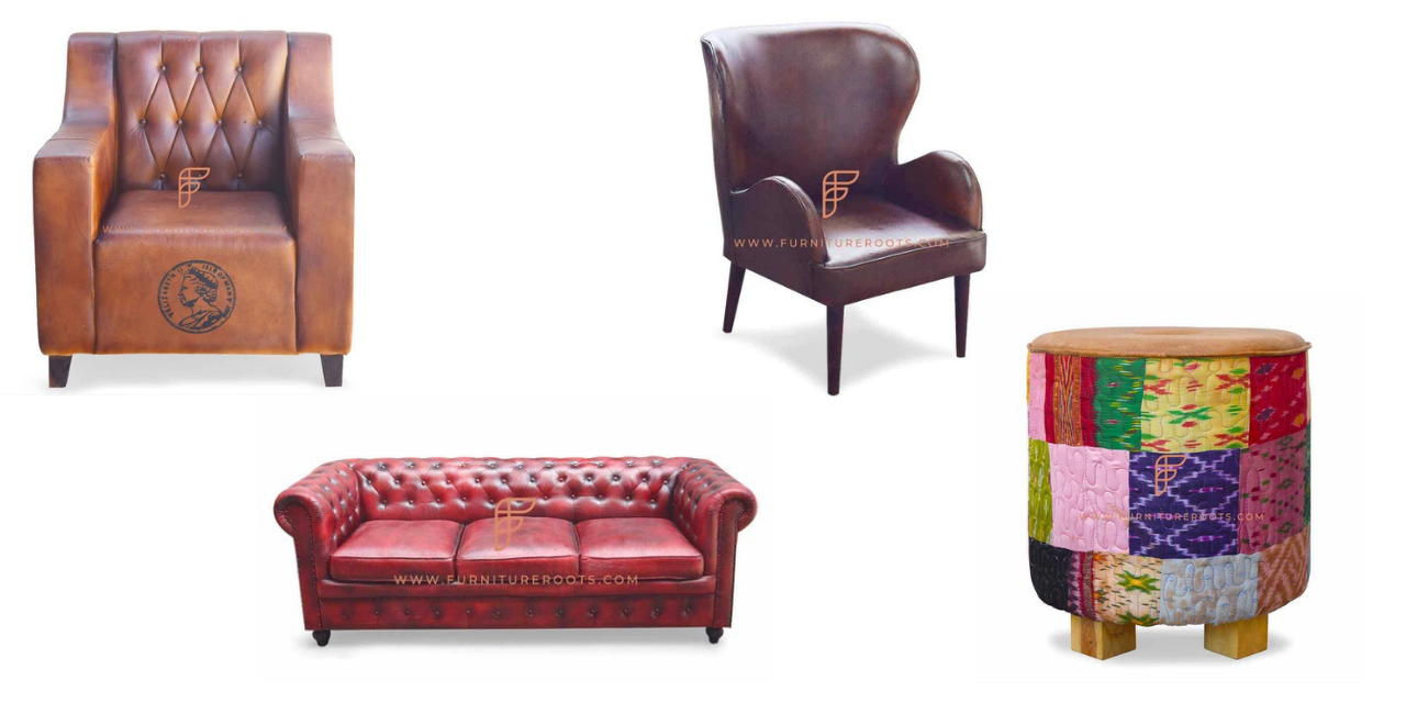 Furniture Fabric Types – Couch, Chairs & Sectional Upholstery & Fabric Materials
