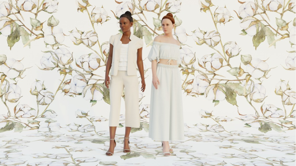 Browzwear and Cotton Inc. Collaborate to Produce Sustainable Fabrics