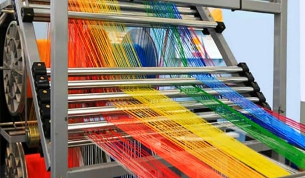 Textile Machinery: Orders another time at the upward thrust for first Quarter 2021