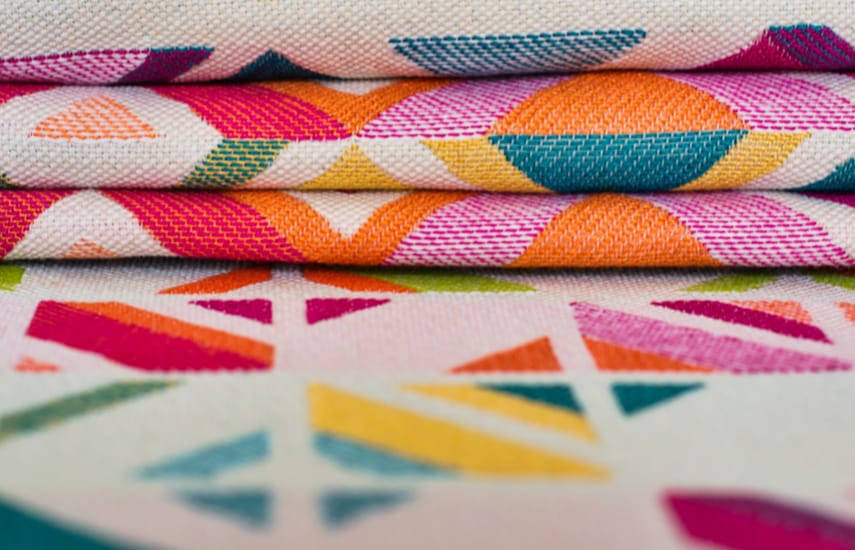 Fabric Firms Actively Assist Sustainability Practices