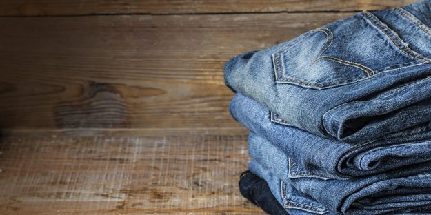 Imports of US jeans increase by 9% due to 'Pent-Up Demand.'