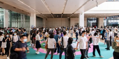 Insights from Intertextile: first-hand trade fair experiences from the last eight months