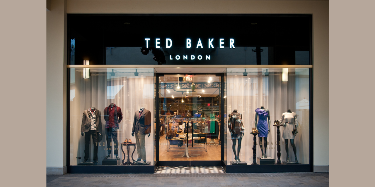 Ted Baker forecasts a year loss of £65.2 million