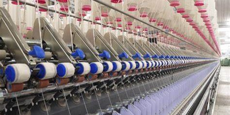 Textile Factories Look For Authorization To Work