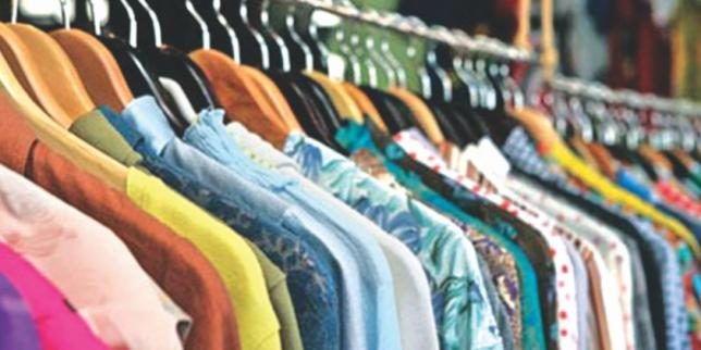 The Aggregate Credit in India's Textiles and Apparel Sector Fell