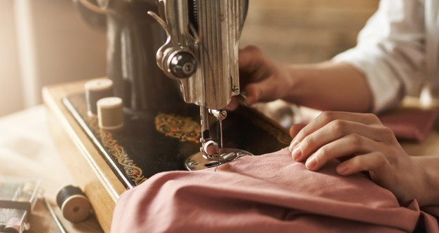 The rise in raw material prices has a negative impact on clothing accessory manufacturers