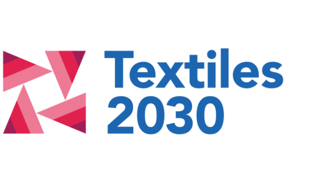 WRAP initiated a brand new ground-breaking, expert-led initiative Textiles 2030