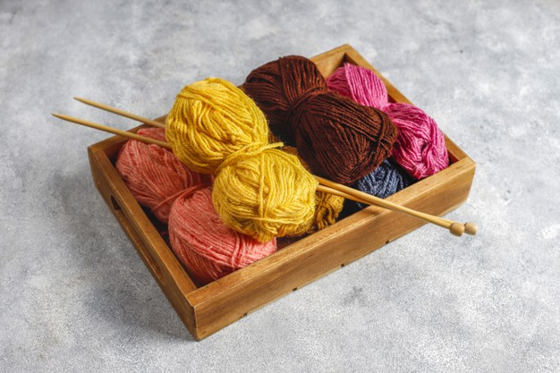 Wool Prices Are Rising Due to Renewed Demand From India & Europe