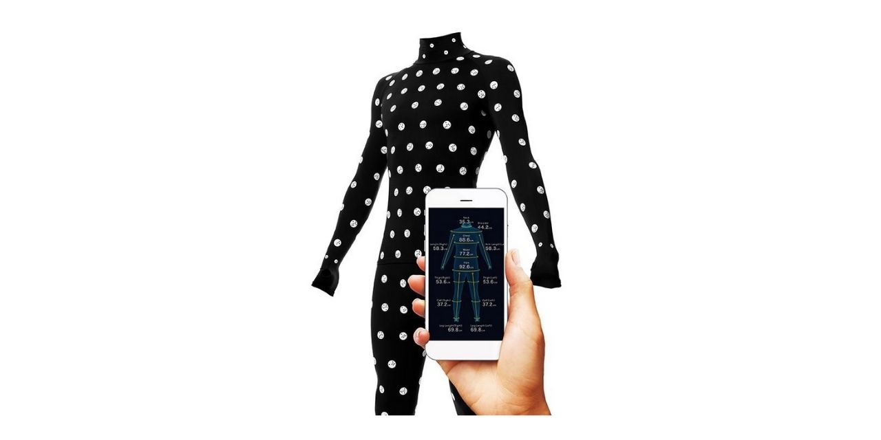 Zozo, a Japanese garment platform, combines great fashion with cutting-edge technology