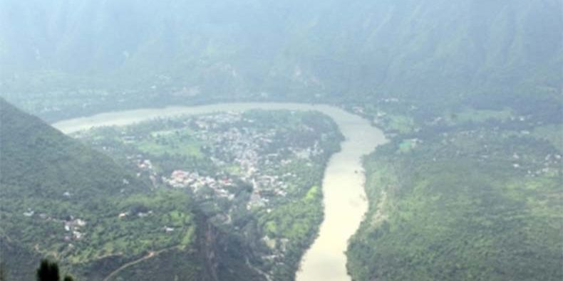 Clean Sutlej River Mission receives support from textile industries in Punjab