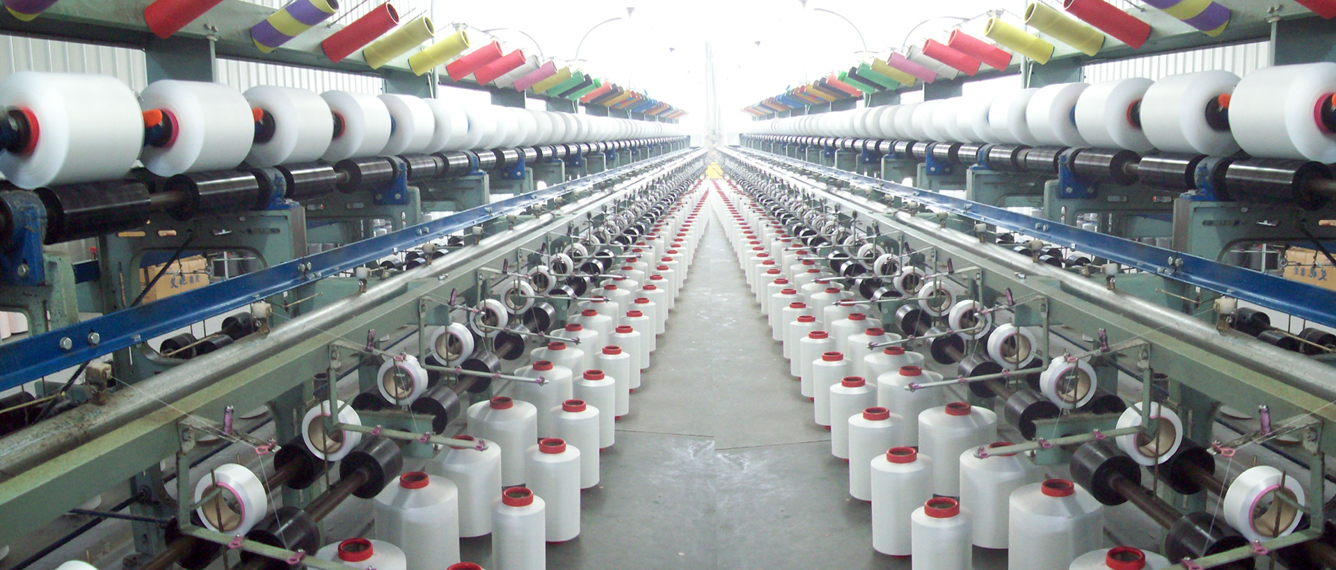 Infectious Successes-Lessons for Textile Industry and Beyond