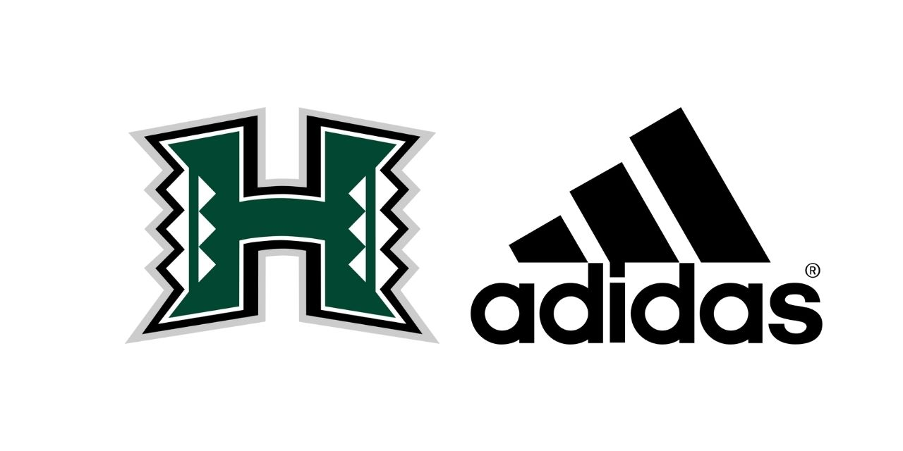 Adidas becomes University of Hawaii's official clothing partner