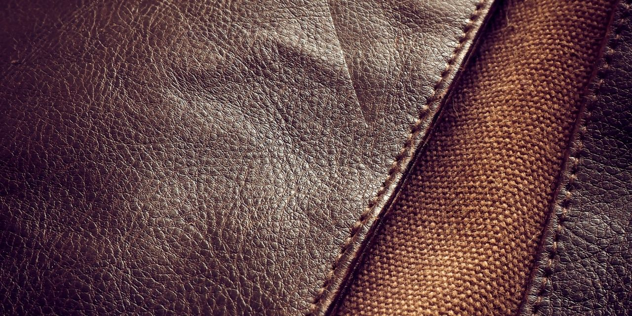 DMU students get crucial lessons from an exclusive leather workshop