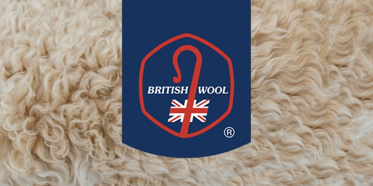 British Wool launched a system to track the origins of its wool