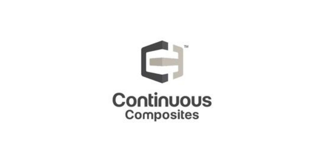 Continuous Composites has closed a $17 million Series A financing round