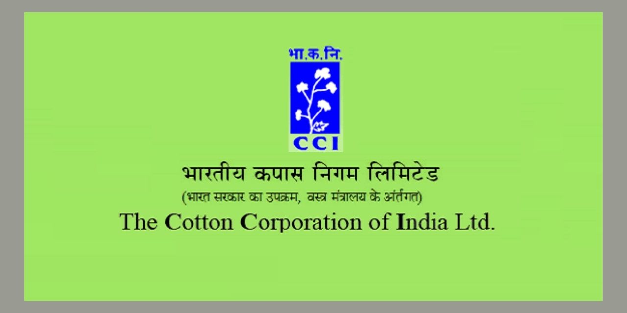 CCI opened over 450 procurement centres across India in current season