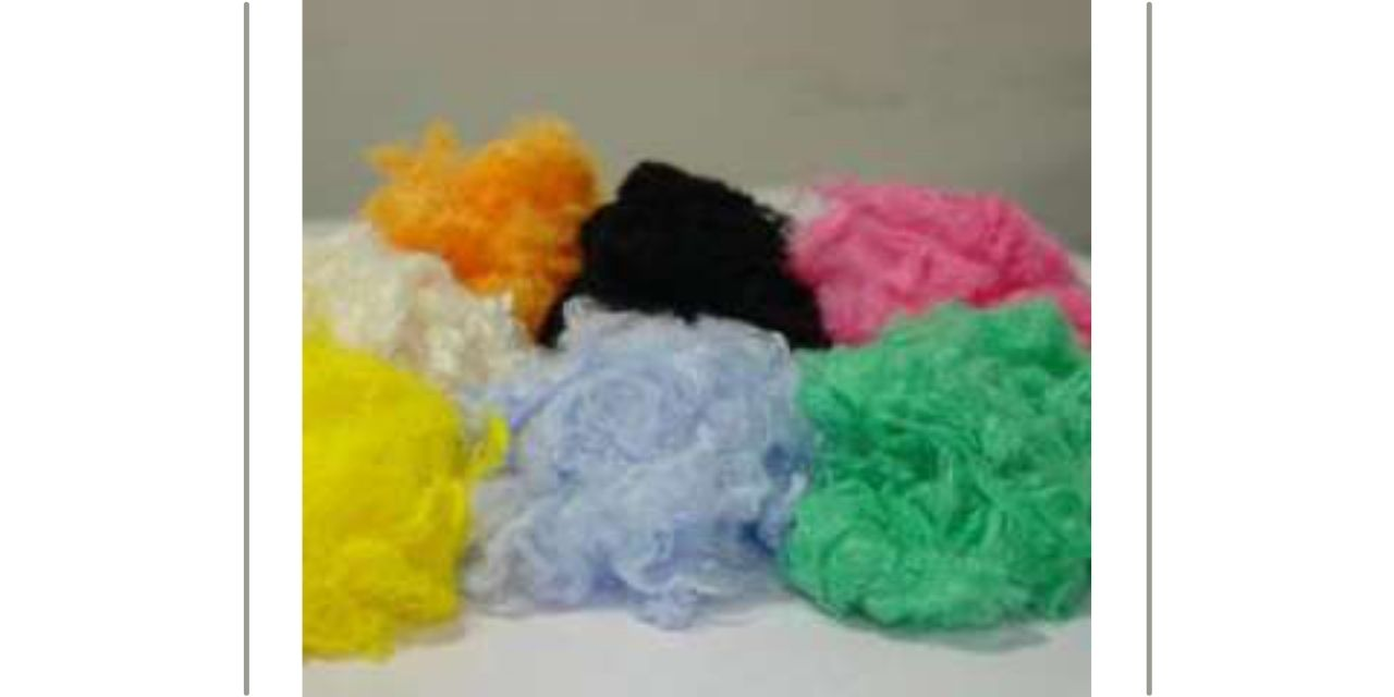 DYEING OF VISCOSE FIBRE IN VARIOUS FORMS