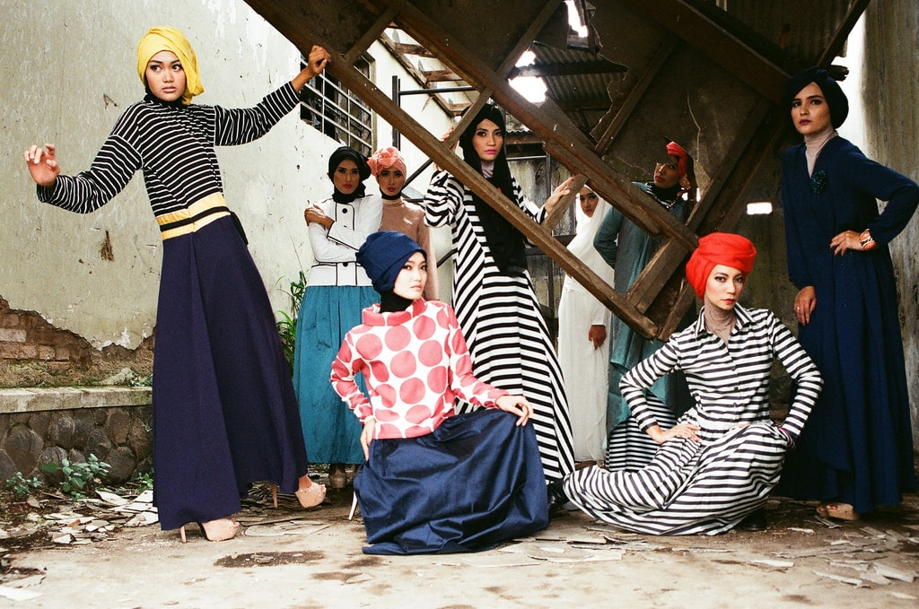 Exploring the modern-day Middle Eastern dress culture