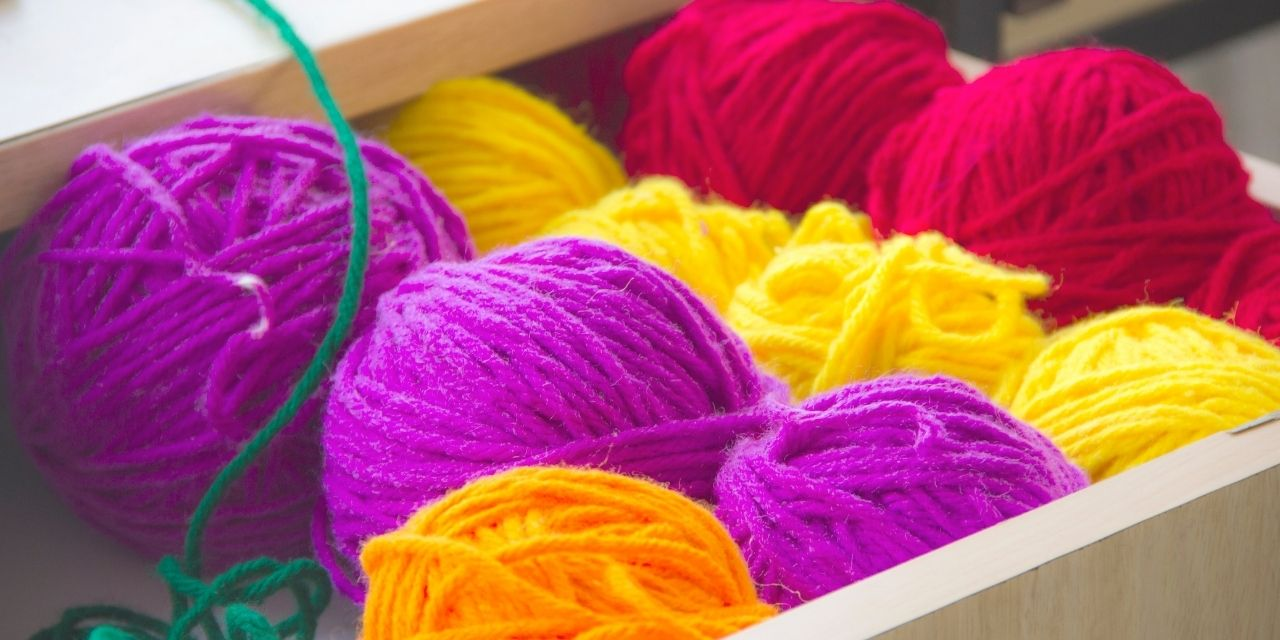 Fulgar's biodegradable yarn is used by a women's bicycle company