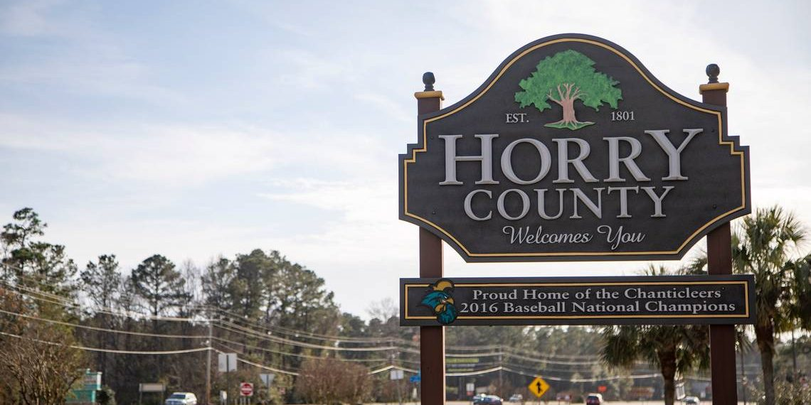 How incentives might assist Horry County clothing company to add employment as it expands to Loris
