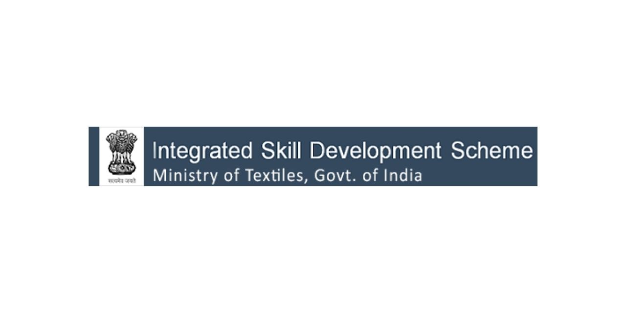 A total of 11.14 lakh persons trained under ISDS in various diverse segments of Textiles