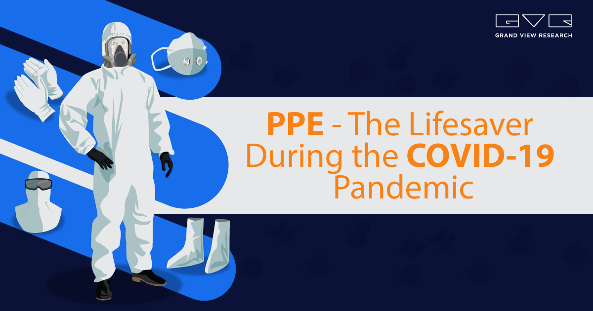 PPE: An Invaluable Aspect of 'The New Normal'