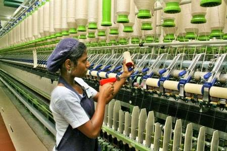 Centre Takes Series of Measures for Promotion of Indian Textile Industry