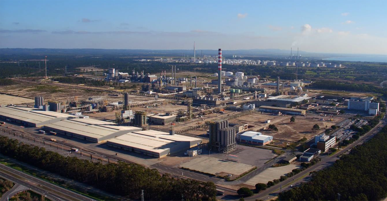 Repsol of Portugal invests €657 million in new PP and PE plants