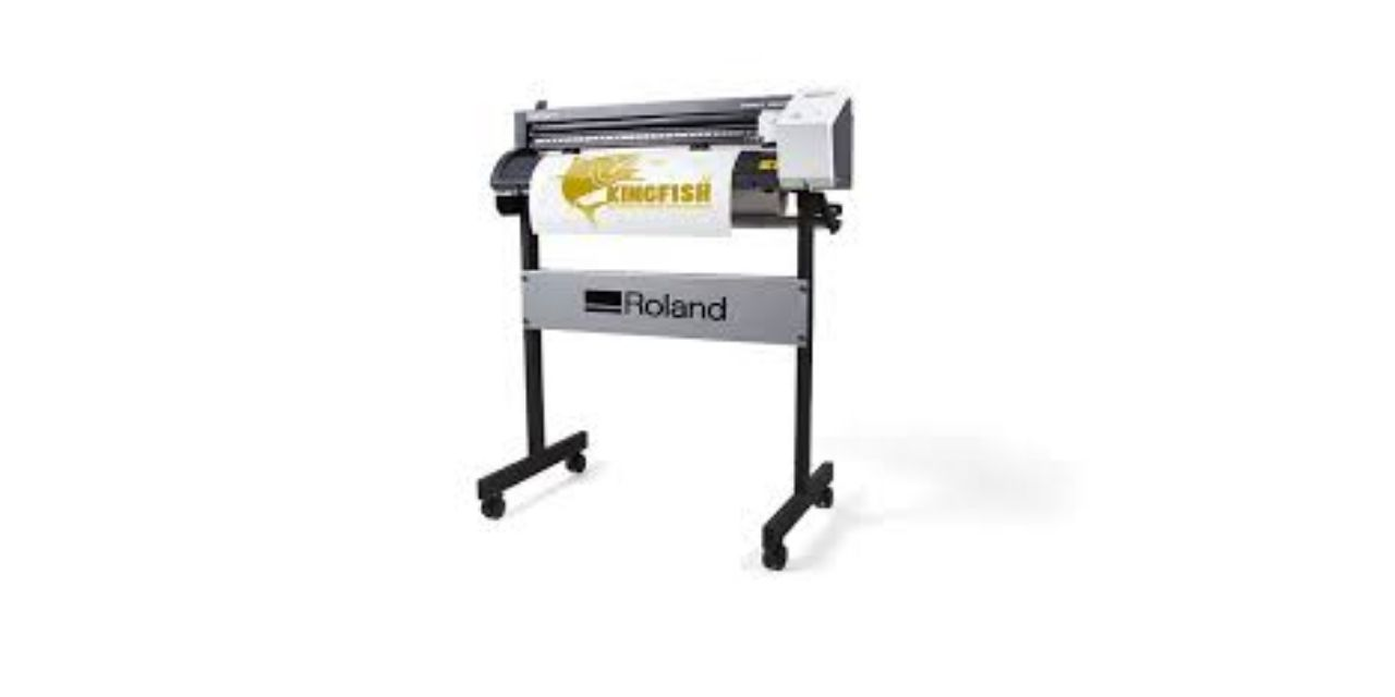 Roland DGA Introduces the CAMM-1 GR2 Series of Large-Format Vinyl Cutters