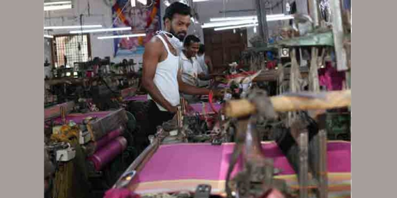 More companies are interested in Telangana's Textile Industry