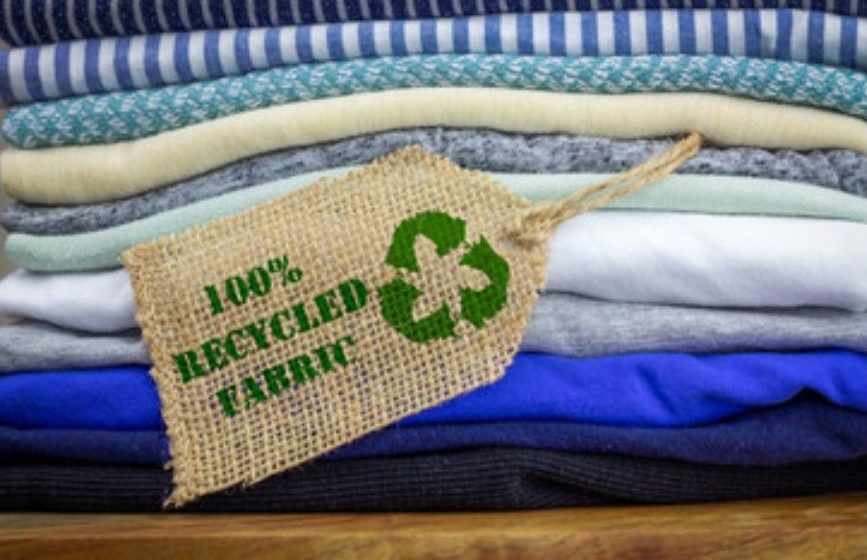 Textile recycling is the focus of a new circular project