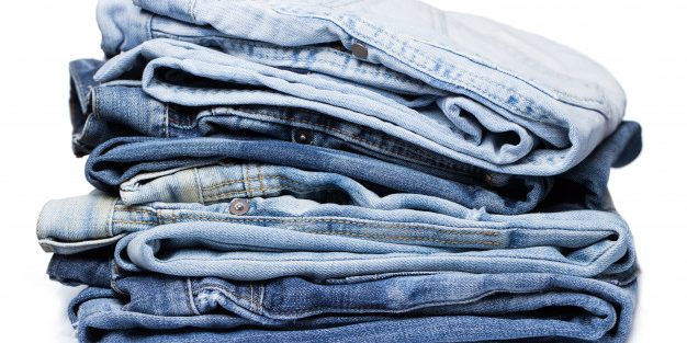 How VAV Accelerates Jeans Output