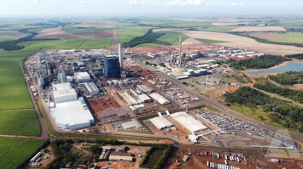Andritz will provide pulp production technology as well as essential process equipment to Bracell's mill in Brazil