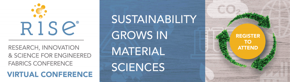 RISE® 2021 Ready to Present the Latest in Material Science and Sustainability