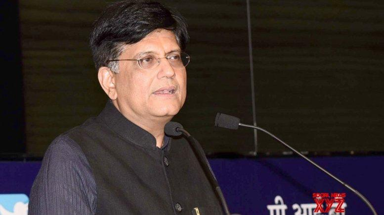 Piyush Goyal appointed as India's Sherpa for G20 meets