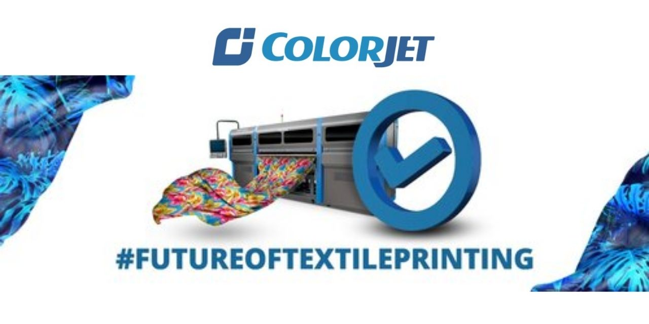 Colorjet India Has Taken Another Step Forward In It's Objective To Deliver Leading-Edge Innovation