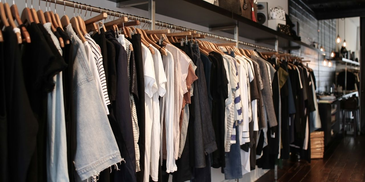 Ghana faces a challenge from low-cost clothing exports from China and Asia