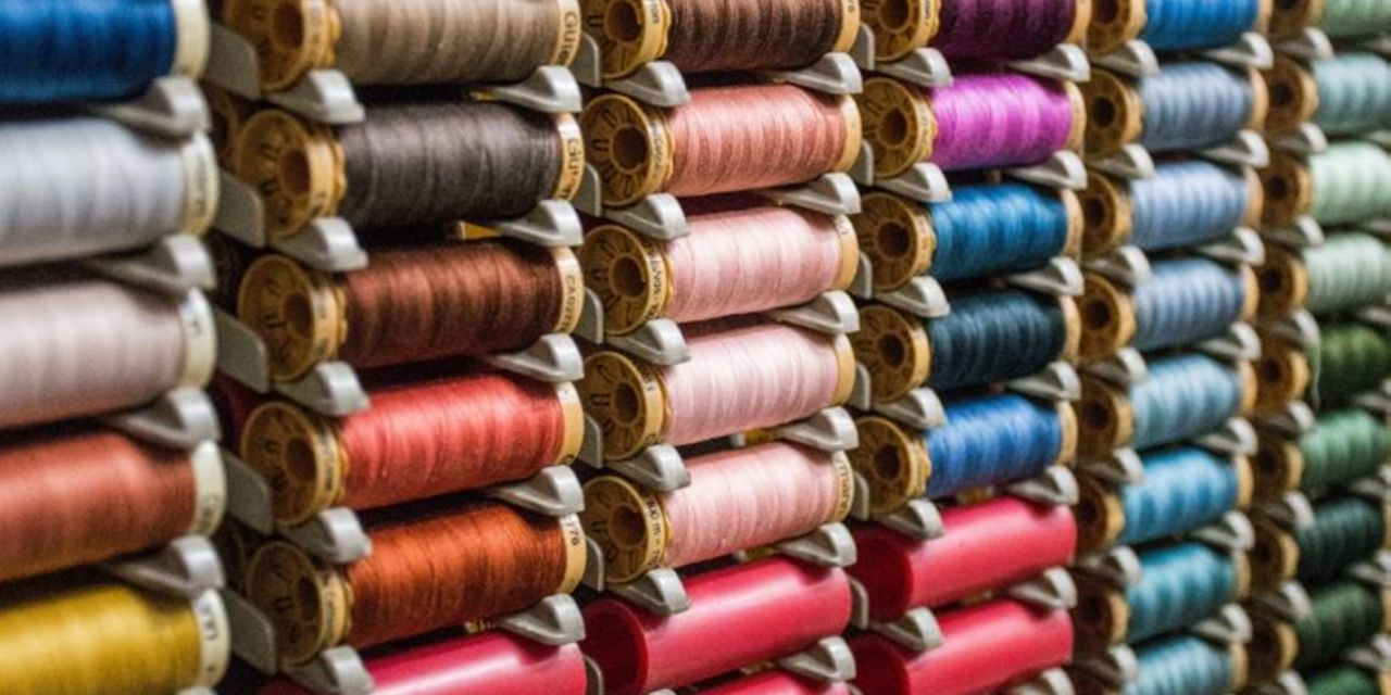 Centre takes series of measures for technology upgradation in Textile Industry