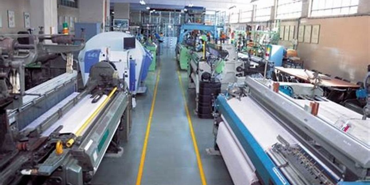 Bihar has enormous potential to develop numerous textile centres said state's industries minister