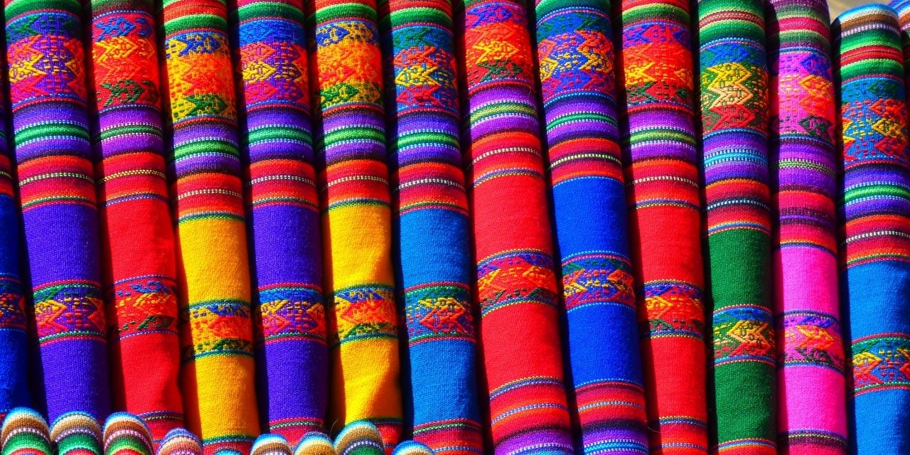 Surat's textile industry is still suffering from slow demand