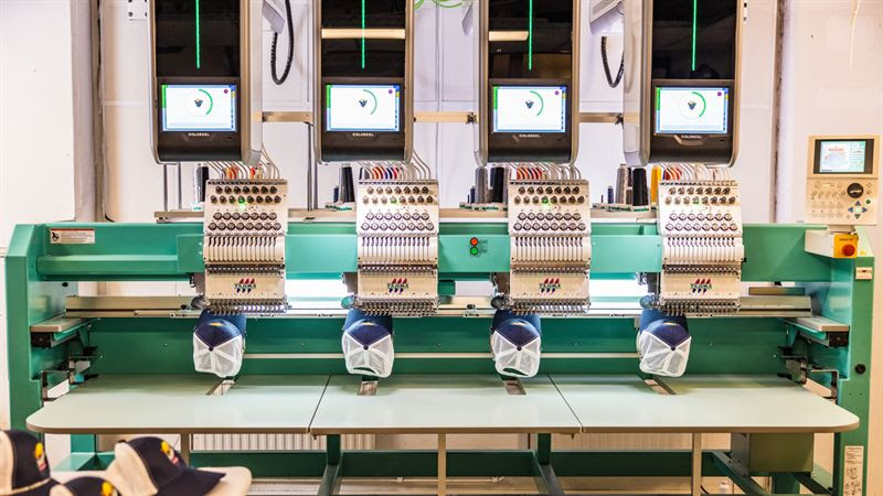 COLOREEL SECURES SEK 70 MILLION IN PRIVATE PLACEMENT – GROUNDBREAKING TECHNOLOGY MODERNIZES THE TEXTILE INDUSTRY