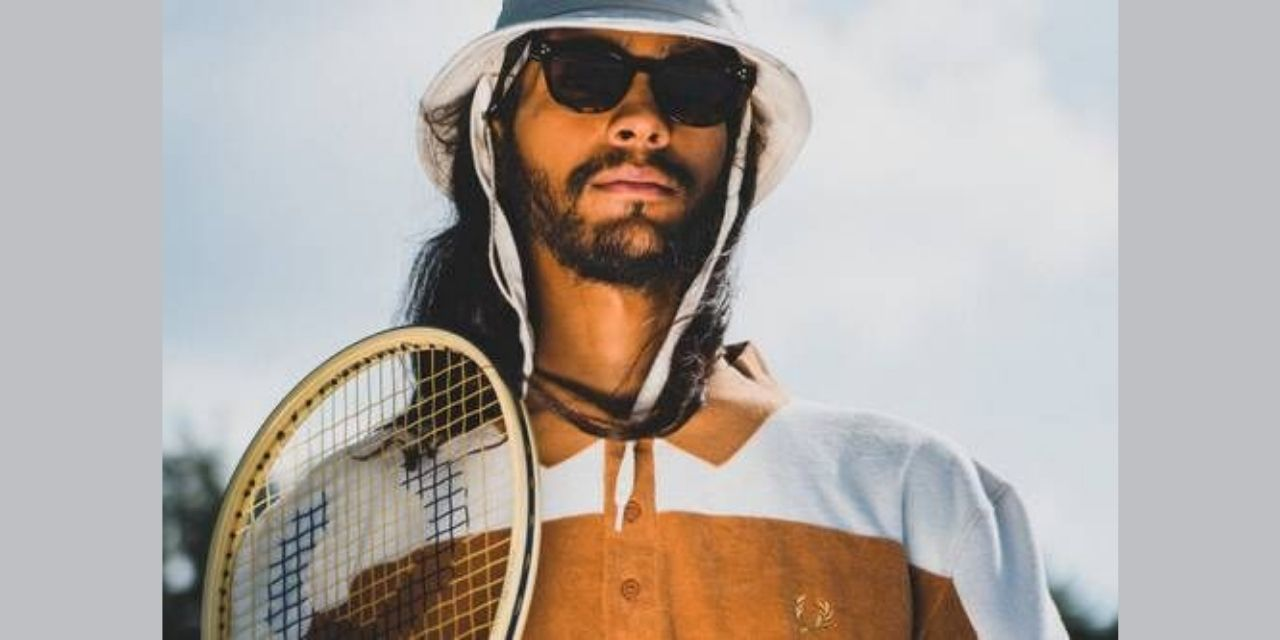 Fred Perry collaborates with Oi Polloi on a tennis-inspired capsule collection