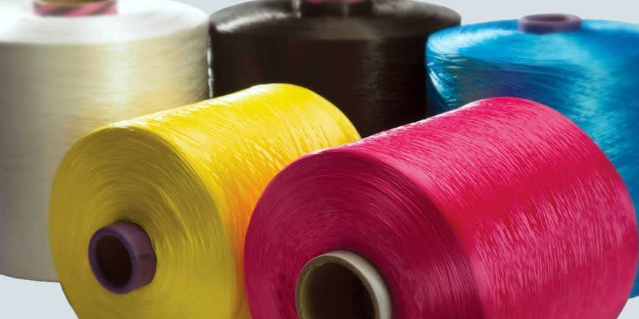 Grasim Industries (India): VSF and filament yarn segment up over three folds in Q1