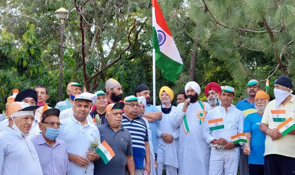 Inventivepreneur Chamber of Commerce & Industries (ICCI) Addressed Nation on the Occasion of 75th Independence Day