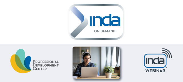 """INDA Unveils """"On-Demand"""" World of Wipes® 2021 Conference Program – Ushers in webcast video that captures """"being-there"""" experience"""