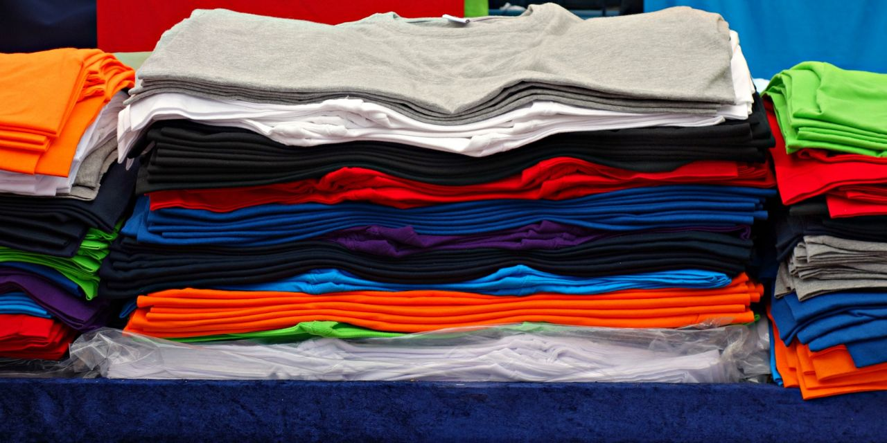 In H1 '21, falling woven garment demand affects Japanese imports